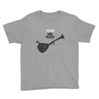 t shirt ylivs mr toot grey